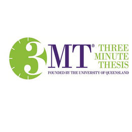 Three-Minute-Thesis