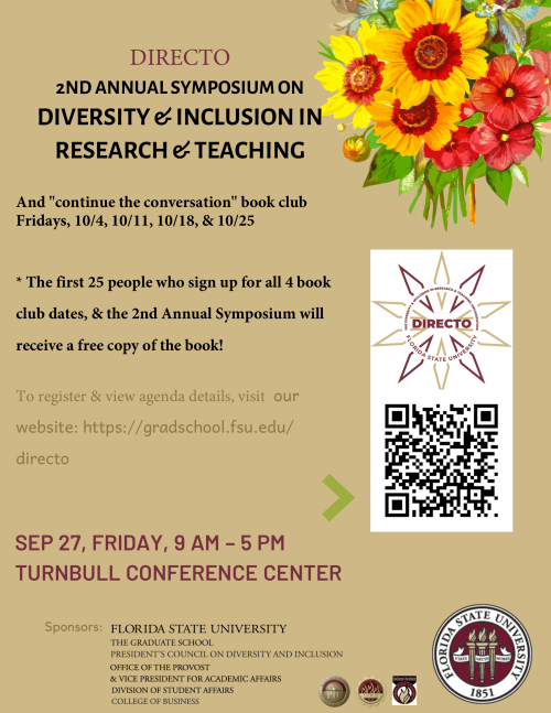 Diversity and Inclusion in Research and Teaching