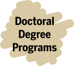 doctoral degree programs