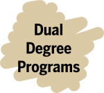 dual degree programs