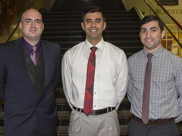 Dissertation research grant florida state university