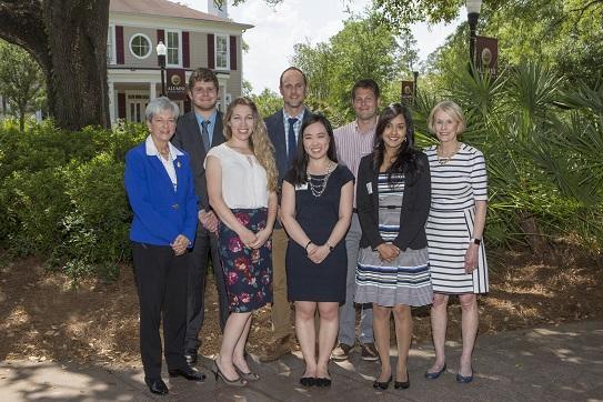 Award Recipients | The Graduate School