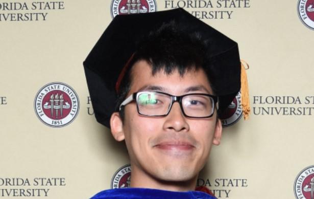 TK Martin Tsui Fellows Society | The Graduate School