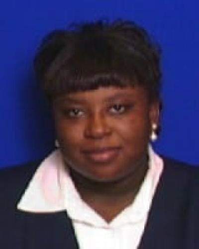 Photo of Natashia Hinson-Turner