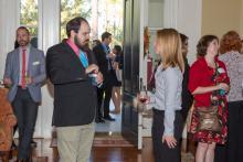 2017Fellows Society Social Gallery
